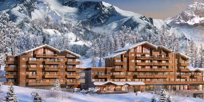 Le Lodge des Neiges image - 7